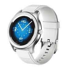 <b>Jeaper Smart Watch</b> S6 Touch Round Bracelet Pressure Fitness ...