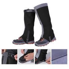 <b>Waterproof Rain Snow</b> Boots Shoe Covers Hiking <b>Reusable</b> ...