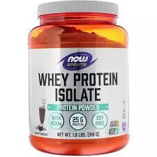 Now Foods <b>Whey Protein Sports</b>