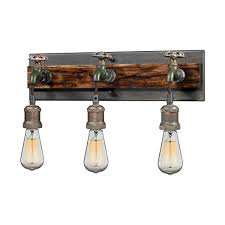 mount lighting bathroom lights ceiling glam fixtures