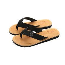 Compare prices on <b>2019</b> New <b>Summer Fashion</b> Man Beach Sandal ...
