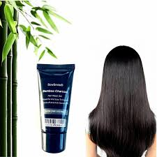 New <b>Eco friendly Bamboo Charcoal</b> Black Hair Scratch Dandruff ...