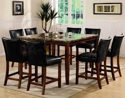 Kitchen Bar Table And Stools Counter Height Kitchen Table And Chairs Bar Height Table Sets Top