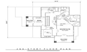 Creative Small House Plans Crazy House Floor Plans  two story