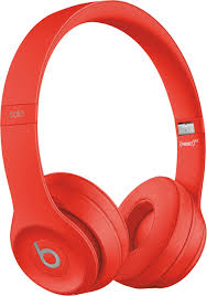 Beats by Dr. Dre Beats Solo³ <b>Wireless Headphones</b> (PRODUCT ...