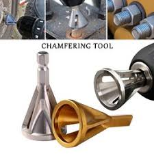 Newest Tire <b>Deburring</b> Outer <b>Chamfer</b> For Grinding Angle <b>Trimming</b> ...