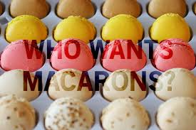 Introduction to French <b>Macarons</b> | Serious Eats