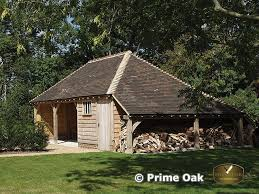 1000 ideas about timber frame garage on pinterest wooden garages quick garden and timber frames bespoke brickwork garage office