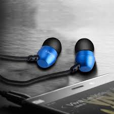 <b>Awei ES</b> Q2 Earphone Super Bass Noise Isolating For Cellphone ...