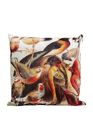 <b>Подушка Birds Kare</b> | mytoolkit.ru