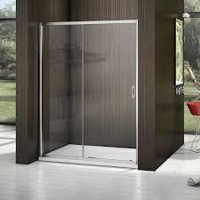<b>Душевая дверь</b> в нишу <b>Good Door</b> Latte WTW-130-C-WE купить в ...