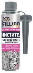 Присадка , <b>Fill</b> inn <b>Очиститель топливной системы</b> , 335 мл ...