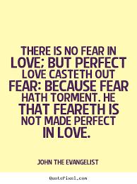 No Fear Quotes. QuotesGram via Relatably.com