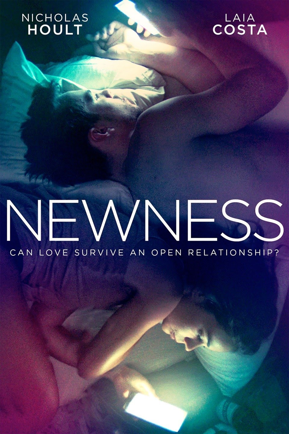 Download (18+) Newness in English (2017) | 720p