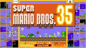 Super <b>Mario Bros</b> 35 for Nintendo Switch - Nintendo Game Details