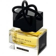 <b>Naso di Raza</b> - All Perfumes (Overview)