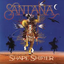 <b>Santana</b>: <b>Shape</b> Shifter - Music on Google Play