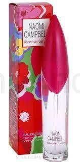 Naomi Campbell <b>Bohemian Garden</b> - <b>Туалетная вода</b> ...