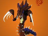 89 Best Lego Creatures images in 2020 | Lego, Cool lego, Lego ...