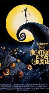 <b>The Nightmare Before</b> Christmas (1993) - IMDb