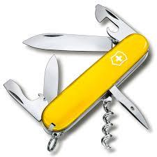 Купить <b>нож</b> перочинный <b>Victorinox Spartan</b> (1.3603.8R) 91мм ...