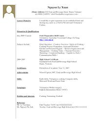 resume  first job resume no experience  corezume coresume no experience