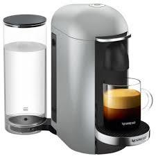 Капсульная <b>кофемашина Nespresso GCB2 Vertuo</b> Plus C.S купить ...