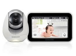 <b>Видеоняня Samsung SEW</b>-<b>3053WP</b>: купить в интернет-магазине ...