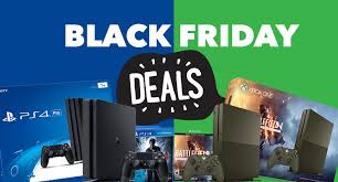 Image result for Leaked Black Friday Offer Has Xbox One And also PS4 Packages For $175