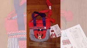 Детская сумка + <b>кошелек Disney Minnie Mouse</b> купить в Санкт ...