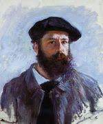 <b>Claude Monet</b> - <b>Oil Painting</b> Techniques