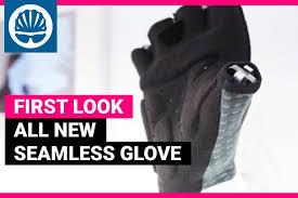 New <b>seamless</b> glove technology <b>and</b> women's chamois pads from ...