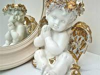 Гипсовые скульптуры декор ангелы дамы <b>кашпо</b>