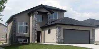 Custom Home Design in Winnipeg  MB  A amp H Design