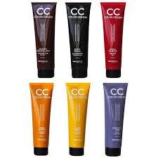 Brelil Professional CC Color <b>Cream</b> купить в интернет-магазине