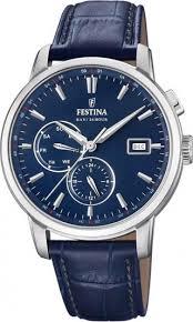 <b>Мужские часы Festina F20280</b>/3 (Испания, кварцевый механизм ...