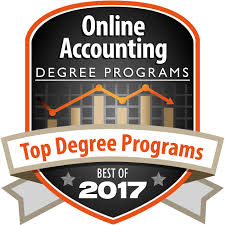 top 15 best online accounting degree programs 2017 online click here for high resolution badge