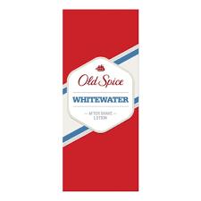 <b>Лосьон после бритья OLD</b> SPICE Whitewater, 100 мл — купить в ...