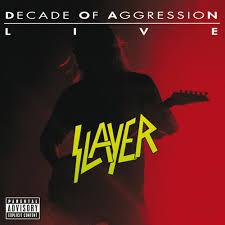 <b>Slayer</b>: <b>Live</b>: <b>Decade</b> Of Aggression - Musikstreaming - Lyssna i ...