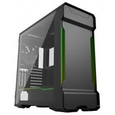 <b>Корпус Phanteks Enthoo Evolv</b> X Glass Black в интернет-магазине ...