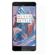 <b>Hat Prince</b> Screen Protector for OnePlus 3T Transparent Screen ...