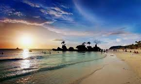 Image result for BORACAY BEACH