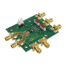<b>AD8302 Evaluation Board</b> - Analog Devices Inc. - RF Evaluation ...