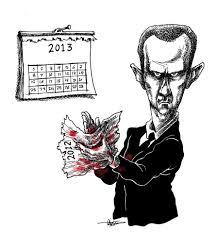 بوتين السوري , وبشار الروسي..الكانيبالية !