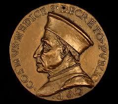 Image result for Cosimo de Medici