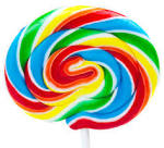 Images & Illustrations of lollipop