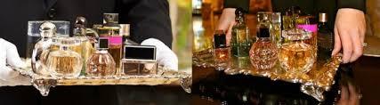 Новости: <b>парфюмерный</b> дворецкий в отелях сети Rosewood ...