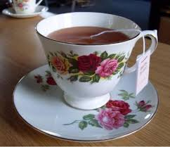 Resultado de imagen para tazas de té
