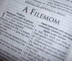Resultado de imagem para IMAGENS DO LIVRO DE FILEMON