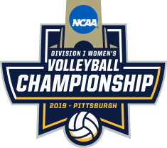 2019 Division I Women's <b>Volleyball</b> Official Bracket | NCAA.com